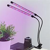 YWXLIGHT® 1pç 20 W 1800-2000 lm 40 Contas LED Espectro Completo Luminária crescente 5 V Lar / Escritório