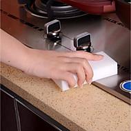 tanie Artykuły kuchenne do czyszcznia-Kuchnia Środki czystości Gąbka Rolka do czyszczenia ubrań i szczotka Kreatywny gadżet kuchenny 2 szto.