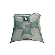 billiga Fiske-Fiske Verktyg 0.65 m Nylon 3*3 mm Bärbar / Justerbar / Lätt att använda