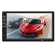 cheap 10%OFF-SWM 7018B 7 inch 2 DIN Other OS Car MP5 Player / Car MP4 Player / Car MP3 Player Touch Screen / MP3 / Built-in Bluetooth for universal RCA / TV Out / Bluetooth Support MPEG / AVI / MPG MP3