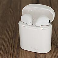 i7s 4.1 Ακουστικά Bluetooth Στυλ αυτιού κρέμονται / Χειροσυσκευές αυτοκινήτου Bluetooth / Κιτ Φορτιστή Μοτοσυκλέτα / Αυτοκίνητο