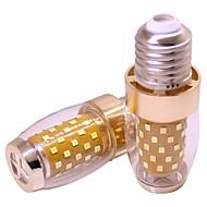 billiga Belysning-2pcs 6 W 550 lm E26 / E27 LED-lampa 60 LED-pärlor SMD 2835 85-265 V