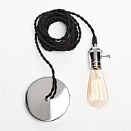 billige Takbelysning og vifter-Mini Anheng Lys Omgivelseslys Malte Finishes Metall Mini Stil 110-120V / 220-240V