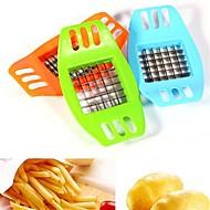 tanie Akcesoria do owoców i warzyw-1 szt. Narzędzia kuchenne Stal nierdzewna + Plastic Kreatywny gadżet kuchenny Narzędzia / Akcesoria do owoców i warzyw