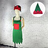 billiga Heminredning-Holiday Decorations Julpynt juldekoration Dekorativ Grön 1st