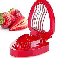 tanie Akcesoria do owoców i warzyw-1 szt. Narzędzia kuchenne Stal nierdzewna + Plastic Kreatywny gadżet kuchenny Przyrządy specjalne / Narzędzia Akcesoria kuchenne