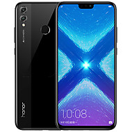 "billige Valentinsdag-Huawei Honor 8X Global Version 6.5 tommers "" 4G smarttelefon (4GB + 64GB 2 mp / 20 mp Hisilicon Kirin 710 3750 mAh mAh)"