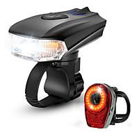 billige Sykkellykter og reflekser-Frontlys til sykkel LED Sykkellykter Sykling Vanntett, Bærbar, Fort Frigjøring Oppladbart Li-ion Batteri 1000 lm Oppladbar Sykling