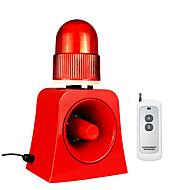 billiga Sensorer och larm-Factory OEM SF-502 Siren Plattform för Utomhus