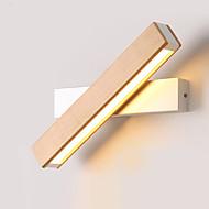 baratos Arandelas de Parede-Regulável LED / Contemporâneo Moderno Luminárias de parede Quarto / Quarto de Estudo / Escritório Metal Luz de parede IP65 110-120V / 220-240V 5 W