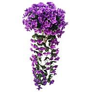 billige Kunstig Blomst-Kunstige blomster 0 Afdeling Klassisk Moderne Moderne Evige blomster kurv med blomster