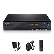 billige DVR & DVR-kort-sannce® 8ch 1080n dvr multi-modus inngang w / ecloud hdmi 1080p / vga / bnc utgang-sanntids fjernvisning, qr kode skanning p2p
