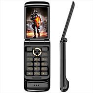 "Ulcool V9 "" Telefon Celular ( Other + Altele N / A Altele 500 mAh mAh )"