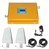 abordables -Antenne de Panneau N Homme Mobile Signal Amplificateur Factory OEM GSM / 3G : 890 - 915 / 925 - 960 MHz ; 1920 - 1985 / 2110 - 2170 MHz