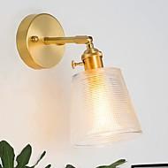 baratos Arandelas de Parede-QIHengZhaoMing LED / Contemporâneo Moderno Luminárias de parede Lojas / Cafés / Escritório Metal Luz de parede 110-120V / 220-240V 10 W