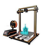cheap -Anet E16 3D Printer 300mm*300mm*400mm 0.4 mm Multi-function / Creative