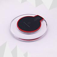 qi usb încărcător wireless 5v 1a pentru Samsung s10 s9 s8 s8 s8 plus nota 8 9 iphone x xr xs max / iphone 8 plus / iphone 8