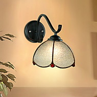 baratos Arandelas de Parede-Criativo Inovador Luminárias de parede Quarto / Interior Metal Luz de parede 220-240V 40 W