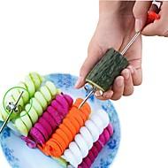 Edelstahl Frucht Und Gemüse Geräte Kreative Küche Gadget Heimwerken Küchengeräte Werkzeuge Für Obst Für Gemüse Karotte 1 set