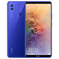 "Huawei Honor Note 10 6.95 インチ "" 4Gスマートフォン ( 6ギガバイト + 128GB 16 mp / 24 mp Hisilicon Kirin 970 5000 mAh mAh )"