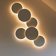 billige Vegglamper-Kul Moderne Moderne Vegglamper butikker / cafeer Akryl Vegglampe 200-240V