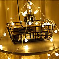 kleine bal 20 led lichtslingers kerstverlichting outdoor fee licht vakantie