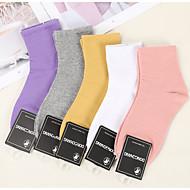 "All Medium Socks - Solid Colored 12"" (31 cm)"