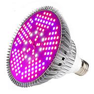 100 W Voksende lyspære 6000-7000 lm E26 / E27 150 LED perler SMD 5730 Fullt Spektrum Hvit Rød Blå 85-265 V, 1pc
