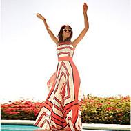 멋진 여성 드레스