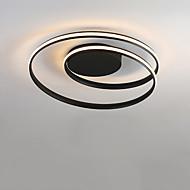 CONTRACTED LED® Sputnik / Geométrico / Novedades Apliques de techo Luz Ambiente Acabados Pintados Metal LED, Nuevo diseño 110-120V / 220-240V Blanco Cálido / Blanco Frío