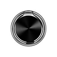 Asztal Szerelje fel a tartóállványt Állítható állvány / Tartó gyűrű Állítható / Új design Fém / ABS Tartó