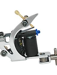 billige -stål håndlaget tatovering maskingevær shader og liner
