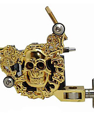 cheap -Tattoo Machine Alloy Handmade High Quality Liner and Shader Classic Daily
