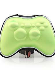 Airform Pocket Game Pouch/Bag for Xbox360 Controller(Green)