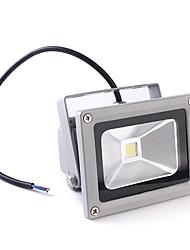 cheap -9W 480LM 3000K Warm White Light LED Flood Lamp (85-265V)