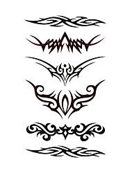 tatuering klistermärken