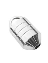 abordables -1 unidad de acero inoxidable de agarre - 10 de tamaño a elegir