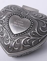 billige -personlig vintage tutania hjerte design smykkeskrin elegant stil