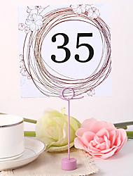 Недорогие -место карты и держатели квадратный стол номер карты - невинный возраст