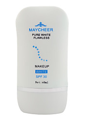 MAYCHEER Super Plus Triple Functions Foundation SPF30 40ml