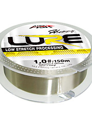 abordables -300M / 330 Yards 150m / 165 Yards Monofilament Ligne de Pêche 20LB 16lb 12lb 10LB 8LB 7LB 6LB 5LB