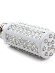 E14 E26/E27 LED Corn Lights 108 Dip LED 300lm Warm White Natural White 2800K AC 220-240V