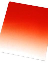 progresiva puesta de sol de color fluo filtro para COKIN P Series