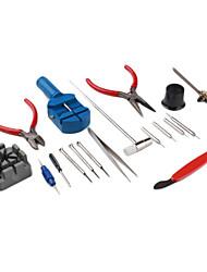 Værktøjssæt Metal #(0.413) #(26.8 x 20.8 x 2.5) Ur Tilbehør