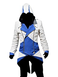 cheap -Video Game Assassinator Cosplay Jacket