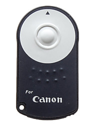 Wireless Remote for Canon RC-6 IR Fernbedienung for EOS 60D 550D 500D 450D 7D