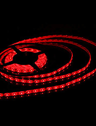 cheap -Z®ZDM Waterproof 5M 300x3528 SMD Red Light LED Strip Lamp (12V)