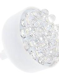 cheap -6000 lm G9 LED Spotlight 20 leds High Power LED Natural White AC 220-240V