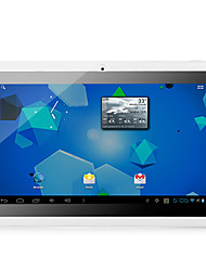7 tommer Android Tablet (Android 4.4 1024*600 Dual Core 512MB RAM 8GB ROM)