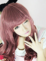 cheap -Lolita Wigs Sweet Lolita Lolita Lolita Wig 65 CM Cosplay Wigs Solid Wig For